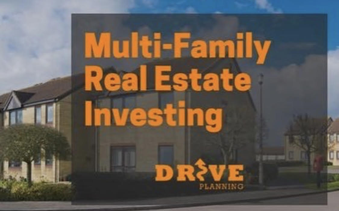 Multi Family RE Investing